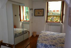 B&B Sant'Andrea, Bed & Breakfast  Levanto - big - 5