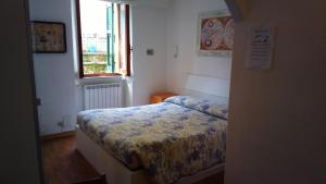 B&B Sant'Andrea, Bed & Breakfast  Levanto - big - 7