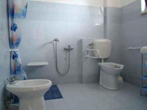 Aquamarine Residence, Apartmanhotelek  Davoli - big - 7