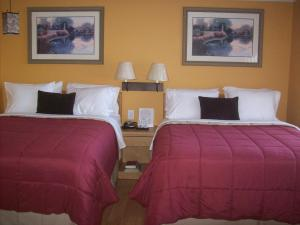 Columbine Motel, Motels  Grand Junction - big - 17