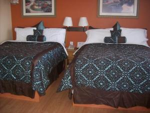 Columbine Motel, Motels  Grand Junction - big - 18