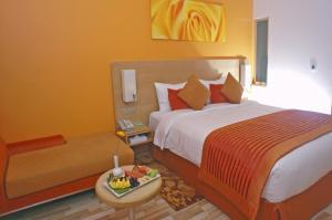 Al Khoory Executive Hotel, Al Wasl, Hotels  Dubai - big - 11
