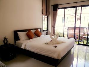 Baan Piengfah, Ferienhäuser  Ao Nang Beach - big - 1