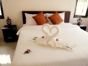 Baan Piengfah, Ferienhäuser  Ao Nang Beach - big - 2