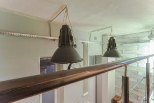 Loft Apartment (L)