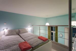Apartment with shower and kitchenette - Roger