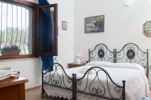 Il Vecchioliveto di Ornella, Bed & Breakfasts  Marrùbiu - big - 13