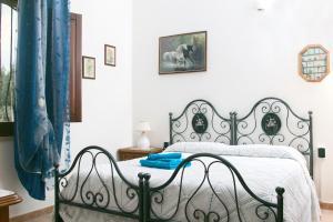 Il Vecchioliveto di Ornella, Bed & Breakfasts  Marrùbiu - big - 12