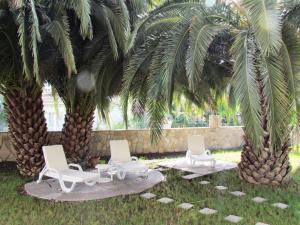 Dalyan Palmiye Resort Hotel, Hotels  Dalyan - big - 41