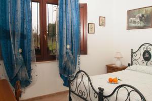 Il Vecchioliveto di Ornella, Bed & Breakfasts  Marrùbiu - big - 17