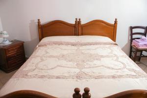 Il Vecchioliveto di Ornella, Bed & Breakfasts  Marrùbiu - big - 18