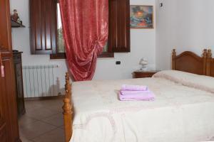 Il Vecchioliveto di Ornella, Bed & Breakfasts  Marrùbiu - big - 21