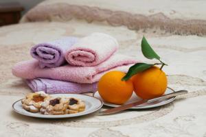 Il Vecchioliveto di Ornella, Bed & Breakfasts  Marrùbiu - big - 23