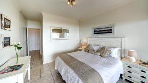 Apartment mit 2 Schlafzimmern und Meerblick