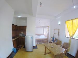 Hopson Resort, Apartmány  Unawatuna - big - 17