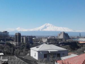 Apartments Aigedzor, Apartmány  Yerevan - big - 1