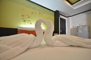 Special Offer - Deluxe Double or Twin Room