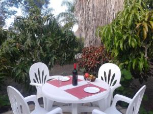 Residencial Casabela, Apartments  Los Llanos de Aridane - big - 23