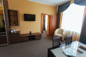 Hotel Avrora, Szállodák  Omszk - big - 10