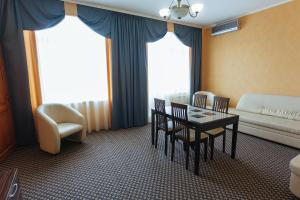 Hotel Avrora, Szállodák  Omszk - big - 11