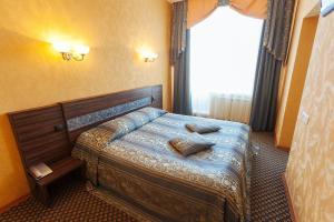 Hotel Avrora, Szállodák  Omszk - big - 14