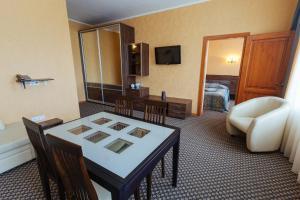 Hotel Avrora, Szállodák  Omszk - big - 15