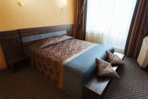 Hotel Avrora, Szállodák  Omszk - big - 18