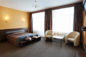 Hotel Avrora, Szállodák  Omszk - big - 9
