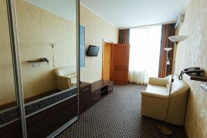 Hotel Avrora, Szállodák  Omszk - big - 19