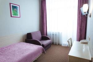 Hotel Avrora, Szállodák  Omszk - big - 23