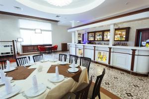 Hotel Avrora, Szállodák  Omszk - big - 61
