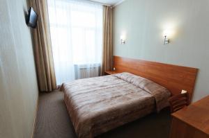 Hotel Avrora, Szállodák  Omszk - big - 26
