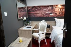 Hotel Hercegovina, Hotely  Mostar - big - 72