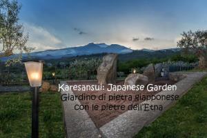 Nake Residenza Artistica, Penziony  Sant'Alfio - big - 19