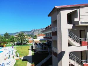 Dalyan Palmiye Resort Hotel, Hotels  Dalyan - big - 50
