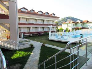 Dalyan Palmiye Resort Hotel, Hotels  Dalyan - big - 26