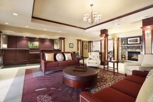 Homewood Suites Atlantic City Egg Harbor Township, Hotely  Egg Harbor Township - big - 17