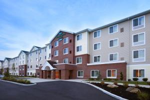 Homewood Suites Atlantic City Egg Harbor Township, Hotely  Egg Harbor Township - big - 1