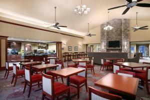 Homewood Suites Atlantic City Egg Harbor Township, Hotely  Egg Harbor Township - big - 21