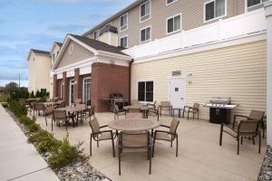 Homewood Suites Atlantic City Egg Harbor Township, Hotely  Egg Harbor Township - big - 18