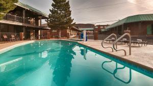 Best Western El Rey Inn and Suites