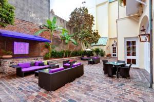 Hotel Le Marais (1 of 32)