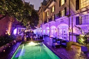 Hotel Le Marais (6 of 32)