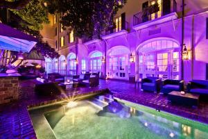 Hotel Le Marais (20 of 32)