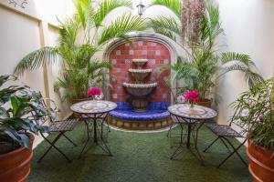 Hotel Colibri, Hotels  Managua - big - 55