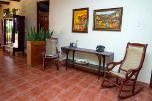 Hotel Colibri, Hotels  Managua - big - 57