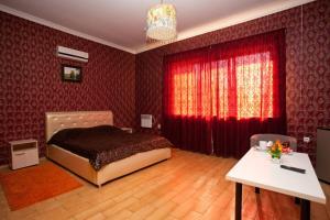 Hotel Voyazh