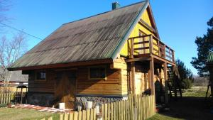 Kollamaa Holiday House