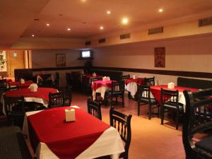 Saj Luciya, Hotels  Trivandrum - big - 7