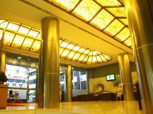 Saj Luciya, Hotels  Trivandrum - big - 13